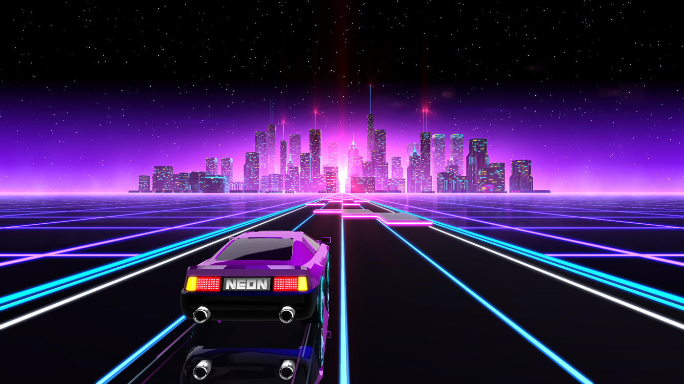 Drive City Car Game
